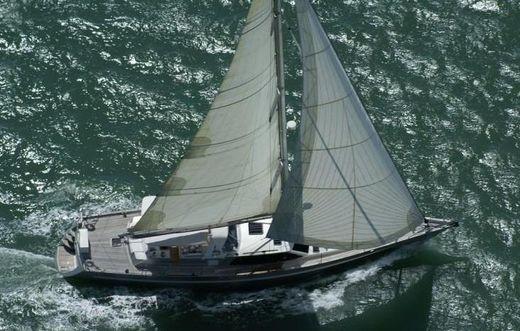 2009 Sensation Yachts 24