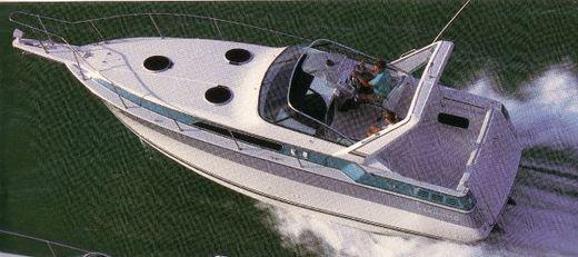 1993 Four Winns 315 Vista