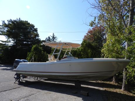 2013 Chris Craft 29 Catalina