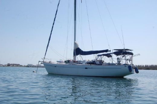 1971 Columbia Yacht Columbia