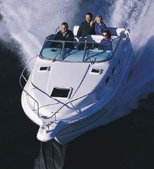 2002 Campion Allante LX 805i