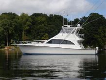 1995 Ocean Yachts 53 Super Sport 2 Stateroom