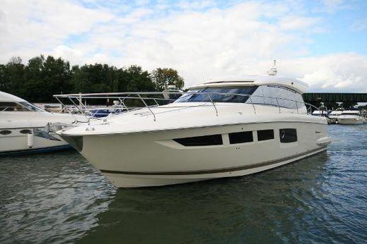 2012 Prestige 500S