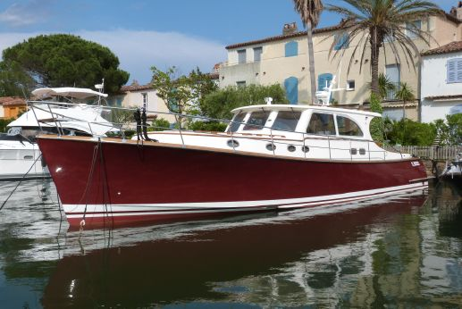 2003 Vicem 52 Classic Lobster