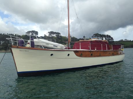 Boats For Sale In Mylor Cornwall Country Www