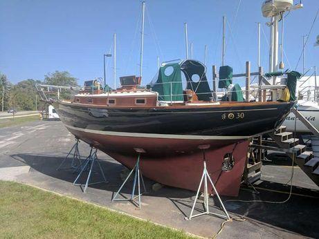 1984 C.e. Ryder Sea Sprite 30