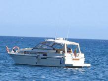 1988 Storebro Royal Cruiser 31