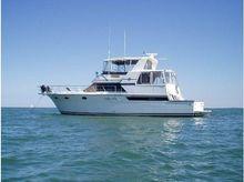 1991 Californian Cockpit Motor Yacht