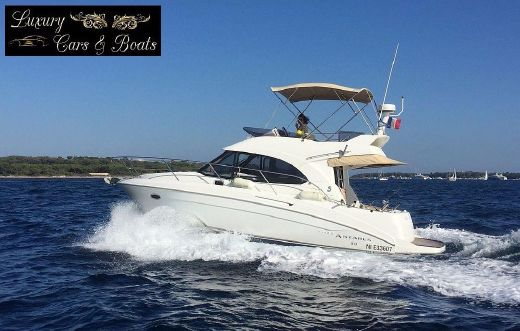 2010 Beneteau ANTARES 30 FLY