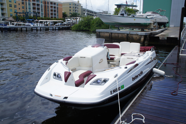 Lantana (FL) United States  city photo : 2006 Sea Doo Islandia Power Boat For Sale www.yachtworld.com