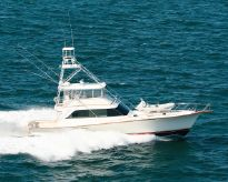 1986 Ocean Yachts Super Sport 63