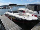 photo of 26' Monterey M5 MSX Sport Boat