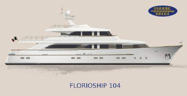 2021 Custom Florioship 104