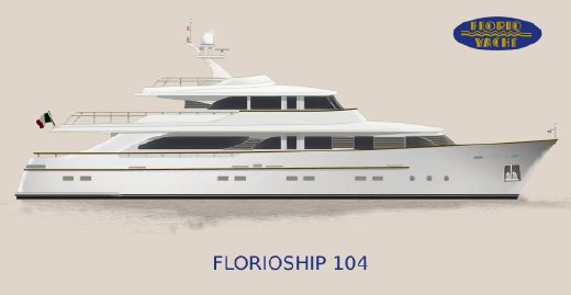 2017 Custom Florioship 104