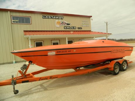 1997 Wellcraft Scarab 23