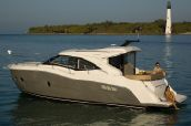 photo of 37' Carver C37