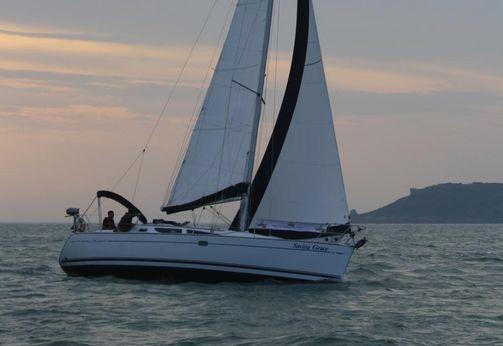 2006 Jeanneau Sun Odyssey 35i