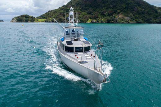 2012 Circa Marine FPB 64