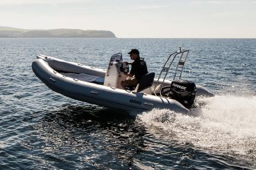2019 Brig Inflatables Falcon 500 L