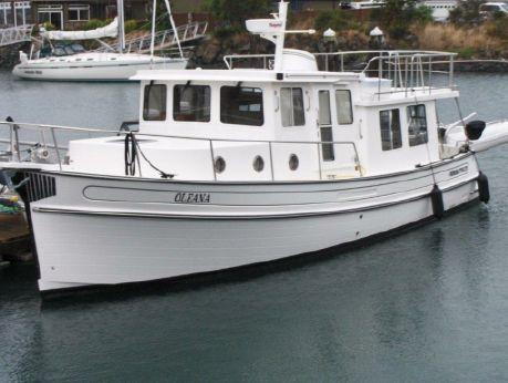 2008 Nordic Tug 37'