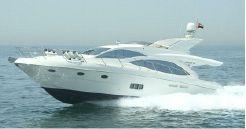 2008 Majesty Yachts 56