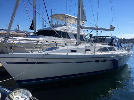 2005 Catalina 387