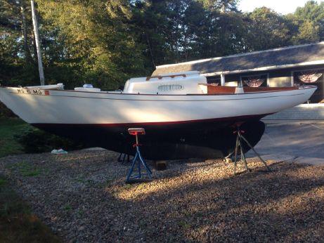 1977 Sea Sprite 230