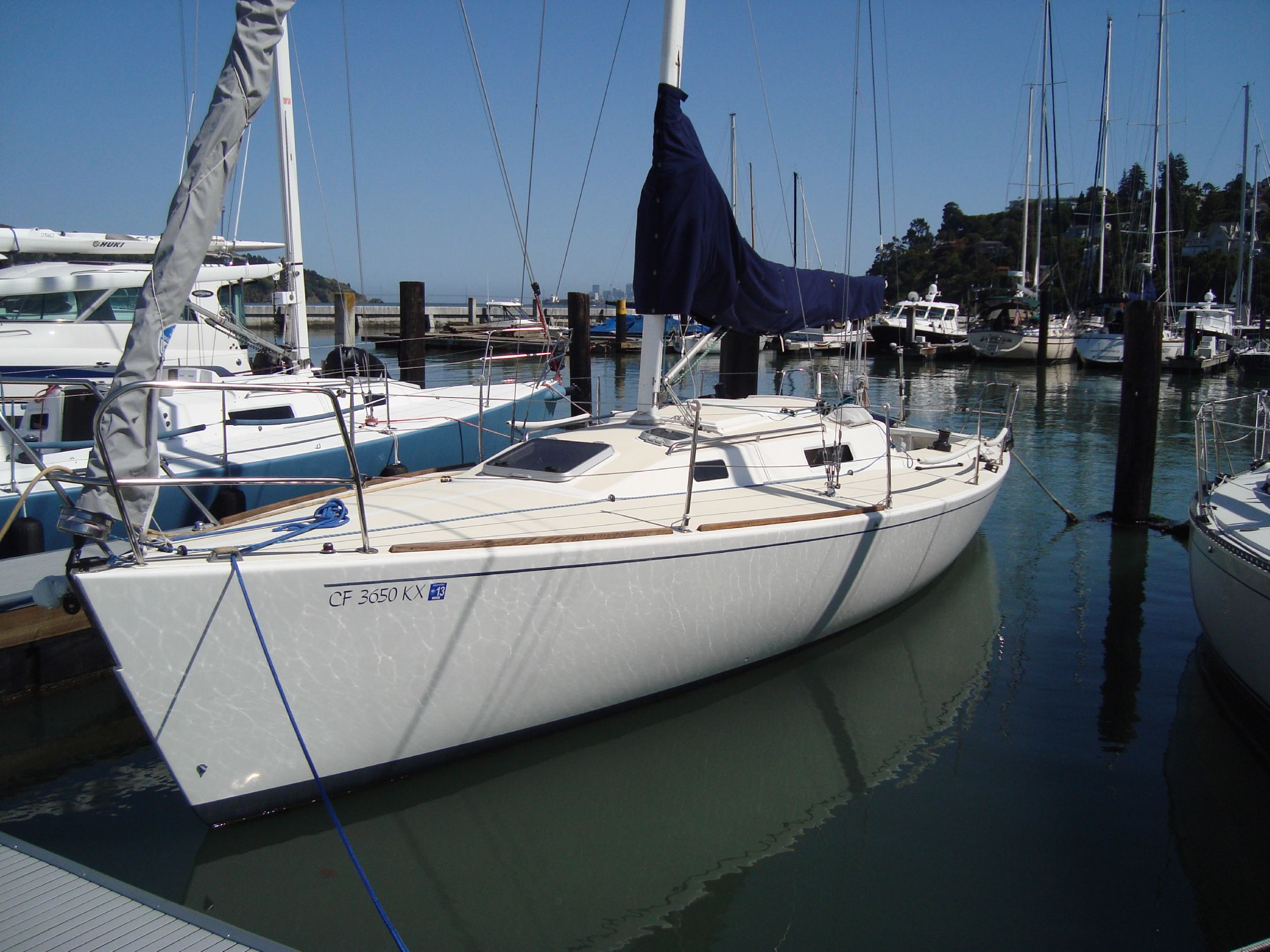 1992 J Boats J/105 Sail New and Used Boats for Sale -