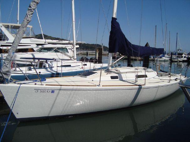 1992 J Boats J/105 J 105 J-105 J105 Sail Boat For Sale