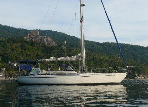 1996 Tania Yacht Co Warwick 46