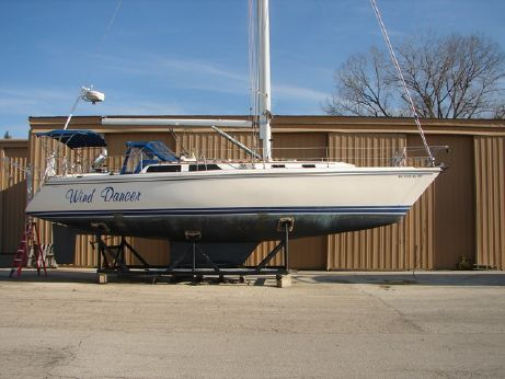 1989 Catalina Sloop