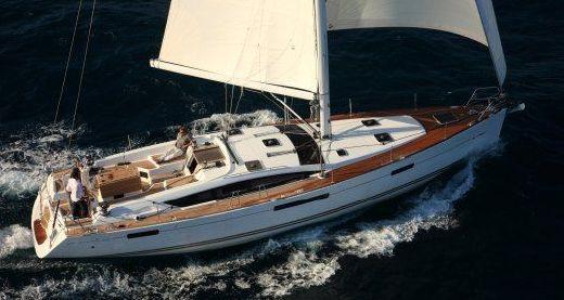 2015 Jeanneau Yacht 53
