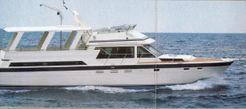 1989 Hi Star 55' Trawler