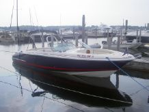 2003 Chris Craft 28 Heritage Launch