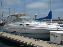 2002 Chaparral 300 Signature