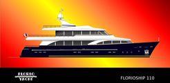 2021 Custom Florioship 110
