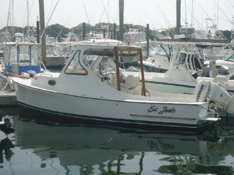 1984 Sisu 22 Royal Lowell Reconditioned 2010