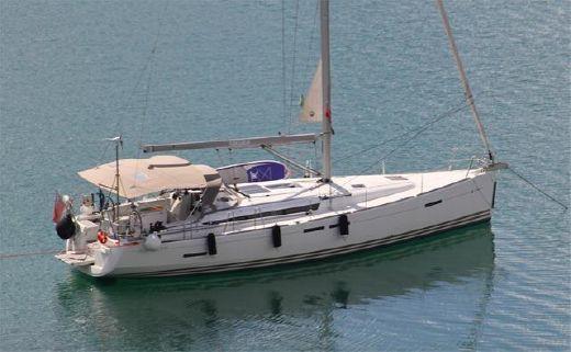 2011 Jeanneau Sun Odyssey 439