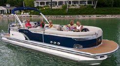 2012 Avalon Excalibur Elite - 25'
