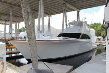 2007 B&D Boatworks Convertible