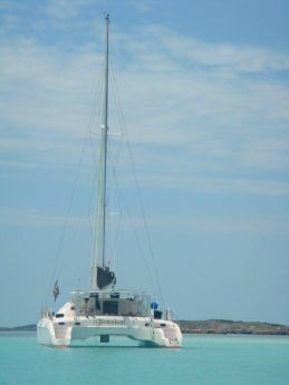 2009 Ocean Cat Ocean Cat 49