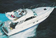 1994 Fairline 37 Phantom