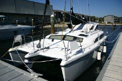 2005 Performance Cruising Gemini Catamaran 105Mc