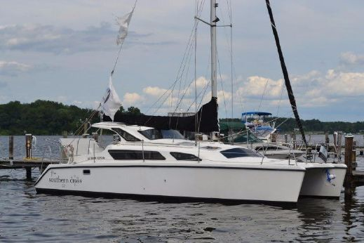 2005 Performance Cruising Gemini 105 Mc