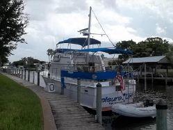 photo of  44' Atlantic Motoryacht