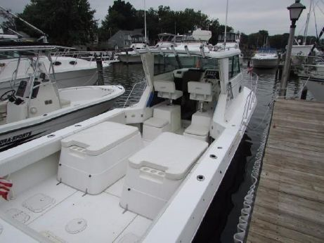 2000 Sportcraft 302 Sportfish