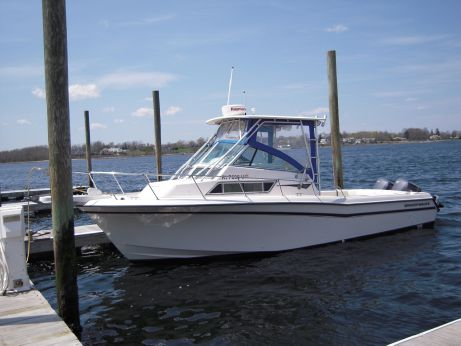 1997 Grady-White Sailfish 272
