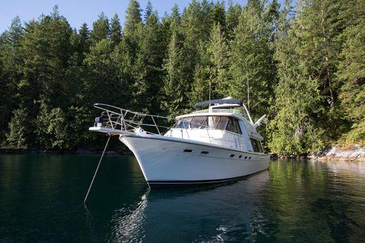 2000 Bayliner Motoryacht 4788 Pilothouse