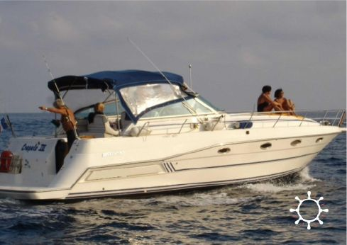 1992 Cruisers Yachts 3675 Esprit