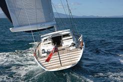 2013 Alloy Yachts 43.9m